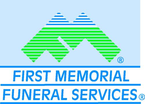 First Memorial Logo